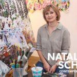 Nataliya Scheib Artist
